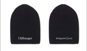 Beanie - I'm buying me one of these at BurCon!