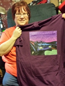 Judy Baby Shirt