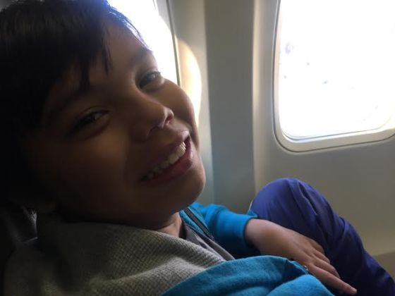 Phoenix Plane