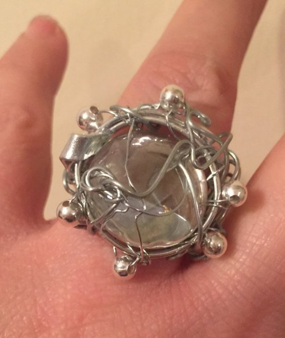 Soul of Sam Winchester Ring